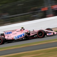 From tyres to track, the US Grand Prix is set to go pink for breast cancer awareness