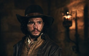Kit Harington: Violence on screen needs to be justified