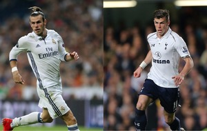 How much do you know about players who crossed the Tottenham-Real Madrid divide?