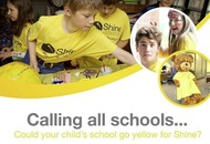 Schools urged to wear yellow for spina bifida