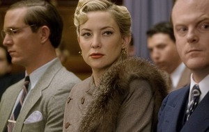 Marshall star Kate Hudson sees race history repeating itself in USA of today
