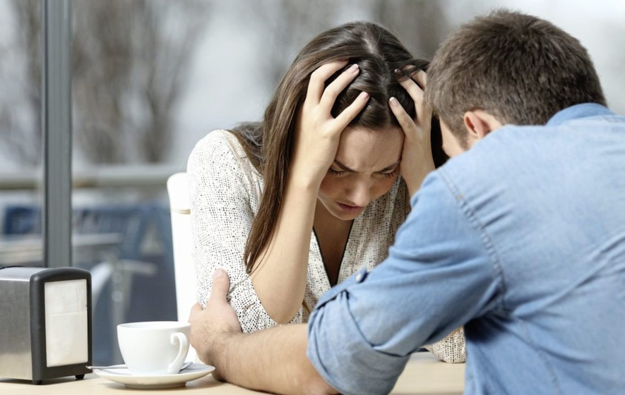 Ask Fiona: My boyfriend is unreliable – but I can't help liking him