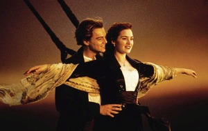 Special event: Titanic 20th anniversary at Titanic Belfast