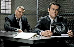 Watch this: Mindhunter