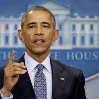 Obama labels Chauvin conviction 'one step in the fight for justice'