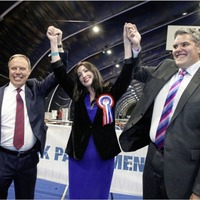 DUP 'uneasy' at losing seats to Sinn Féin in plans to change electoral boundaries