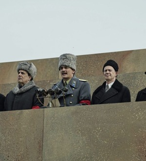 David Cameron on Soviet satire The Death Of Stalin: 'Jesus, it sounds like Downing Street'