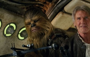 Star Wars Han Solo spin-off title released