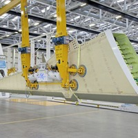 Airbus intervention 'great news' for Bombardier in Belfast