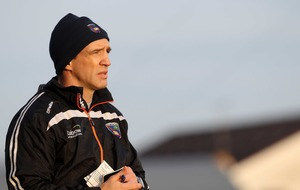 On This Day - October 18 1971: Armagh manager Kieran McGeeney was born
