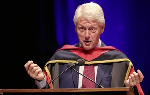 Bill Clinton believes consequences of Brexit are only dawning on voters