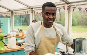 Another baker leaves the GBBO tent as pressure mounts in the quarter-final