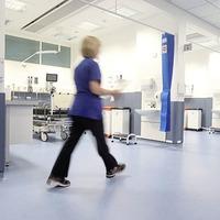 Nurse sacked over use of hospital inhaler wins renewed legal battle