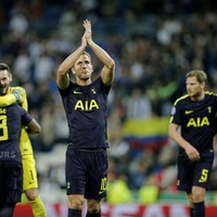 Tottenham hold Madrid while Liverpool and Man City both win