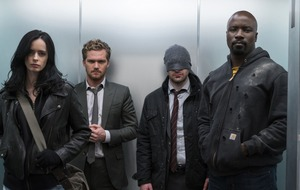 The Defenders most popular Netflix show to binge in first 24 hours of launch