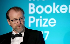 George Saunders wins Man Booker Prize for 'extraordinary' Lincoln In The Bardo