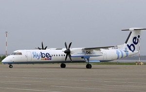Flybe hits turbulence as it issues profit warning