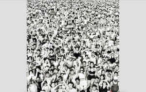 Albums: Listen Without Prejudice proves George Michael was one of a kind