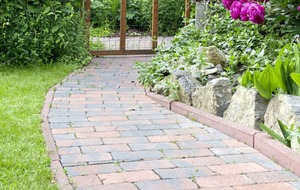Gardening: Transform your outside space by repointing your garden path