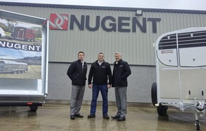 Tyrone manufacturer Nugent Engineering announces £3.6m Norway export deal