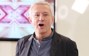 Louis Walsh narrates Christmas film … made for dogs