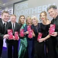 Smarts are 'PRide' of Northern Ireland's PR industry