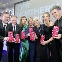 Smarts are 'PRide' of Northern Ireland's PR industry
