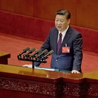 Chinese president Xi Jinping urges Communist Party to take on a more forceful role in society
