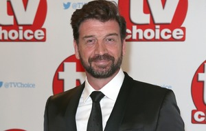 Nick Knowles unveils his debut music video