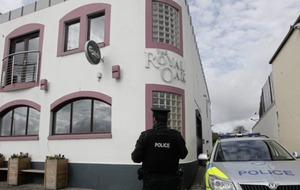 Court rules that Carrickfergus man accused of suspected loyalist feud attack on bouncer cannot return to live in the town