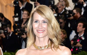 Laura Dern realised she was sexually assaulted after hearing actresses' claims