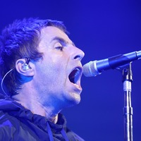 Liam Gallagher scoops two prizes at the Q Awards