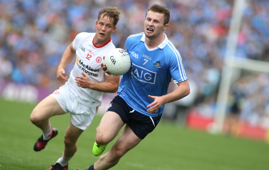 On This Day - October 19, 1993: All-Ireland winning Dublin star Jack McCaffrey is born
