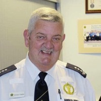 Mickey Hughes: 'Marvellous Mickey' was brilliant paramedic with passion for education