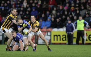 John McEntee: Unforgiving Ulster championship requires right mindset