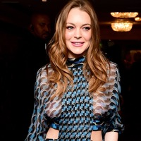 Lindsay Lohan claims she was abused by ex-fiance