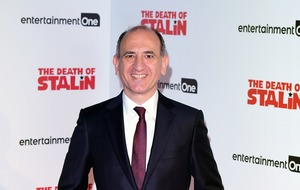Armando Iannucci: There will be more to come in wake of Weinstein scandal