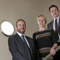 Scottish specialist recruiter iMultiply opens Belfast office