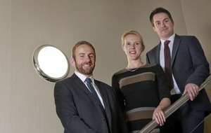Scottish specialist recruiter iMultiply opens Belfast office