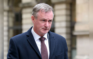 Michael O'Neill banned and fined after pleading guilty to drink-driving