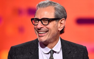 This Morning viewers: Is Jeff Goldblum flirting with Holly Willoughby?