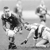 On This Day - Oct 20 1996: Sucker-punch goals by Bellaghy catch St Paul's cold