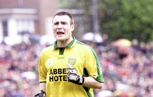 Where are they now? Former Donegal midfielder John Gildea takes a trip down memory lane...
