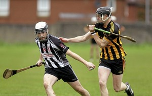 Middletown veteran Cahal Carvill focused on hurling final silverware