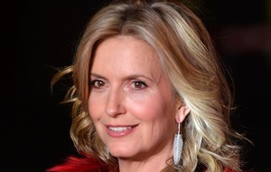 Penny Lancaster breaks down in tears as she alleges she was assaulted as young model