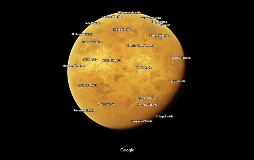 Google Maps now offers a tour of the solar system - The ... on virtual universe map, milky way universe map, star trek universe map, google space stars, google space elevator, norwegian sea map, google sky universe, google sky view, universe solar system map, google earth spaceship, mapquest driving directions no map, dune universe map, google space live, national geographic universe map, world map,