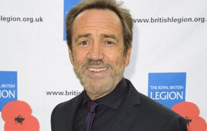Bully Harvey Weinstein destroyed my film career, says Robert Lindsay