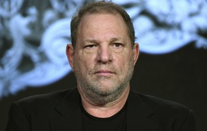 Harvey Weinstein's BFI Fellowship withdrawn