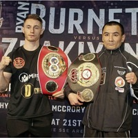 Ryan Burnett has battle on his hands to win world bantamweight unification battle says Ricky Hatton