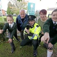 Speeding motorists sent back to school to face `kids court'